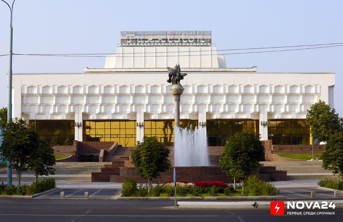Ташкент решили расширить