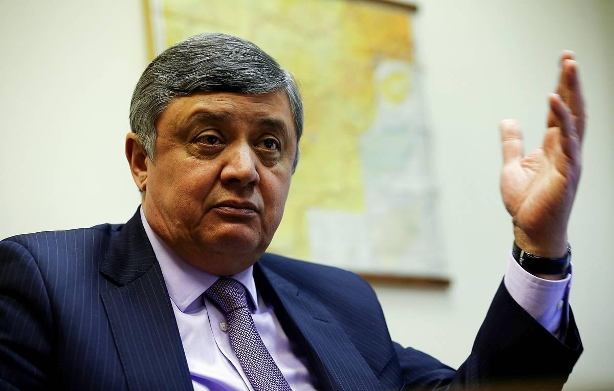 Ашраф Гани избрался сомнительно, правил плохо и закончил позорно, — Замир Кабулов