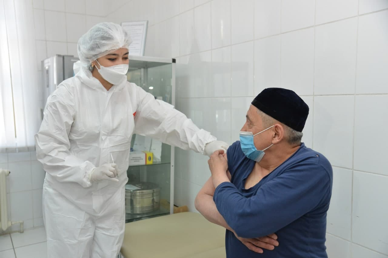 Эксперт пояснила, что будет при задержке поставки второй дозы вакцины Moderna