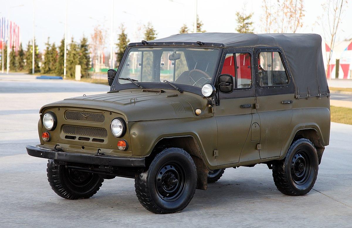 Минобороны продаст незадействованный автомототранспорт на аукционе