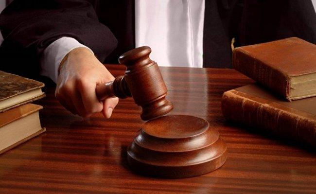 Стало известно, скольких судей уволили с начала года