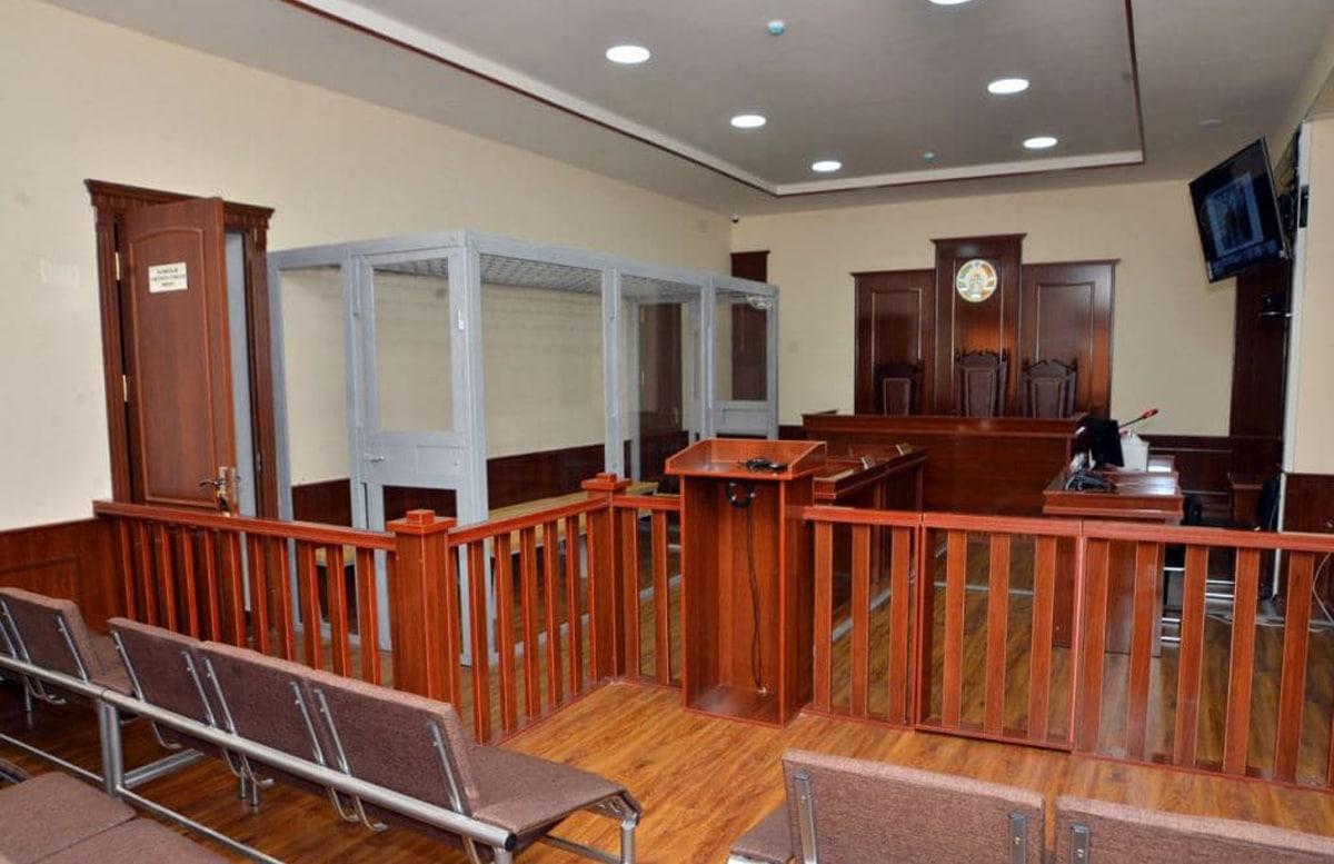 Выяснилось, может ли Высший судейский совет привлекать к ответственности судей за нарушения