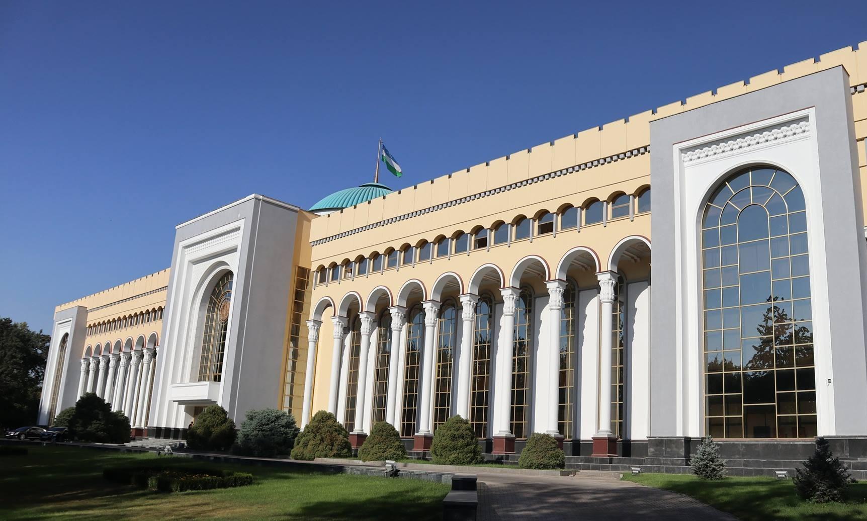 Узбекистан внимательно следит за развитием ситуации в Афганистане, — МИД