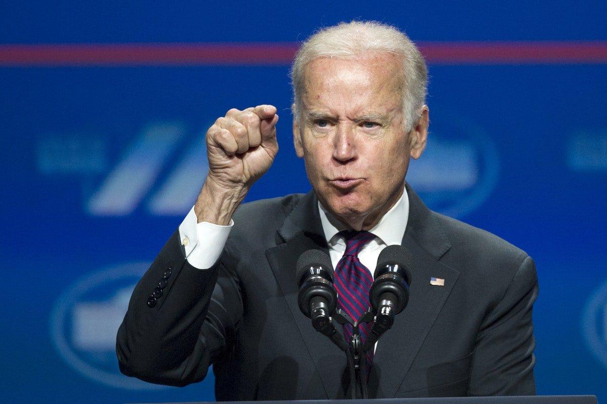 Байден заявил, что не испытывает сожалений по поводу вывода американских войск из Афганистана