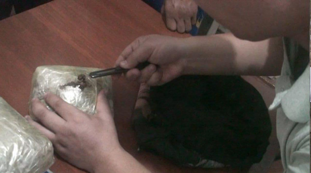 Сотрудники СГБ изъяли крупную партию наркотиков в нескольких областях Узбекистана