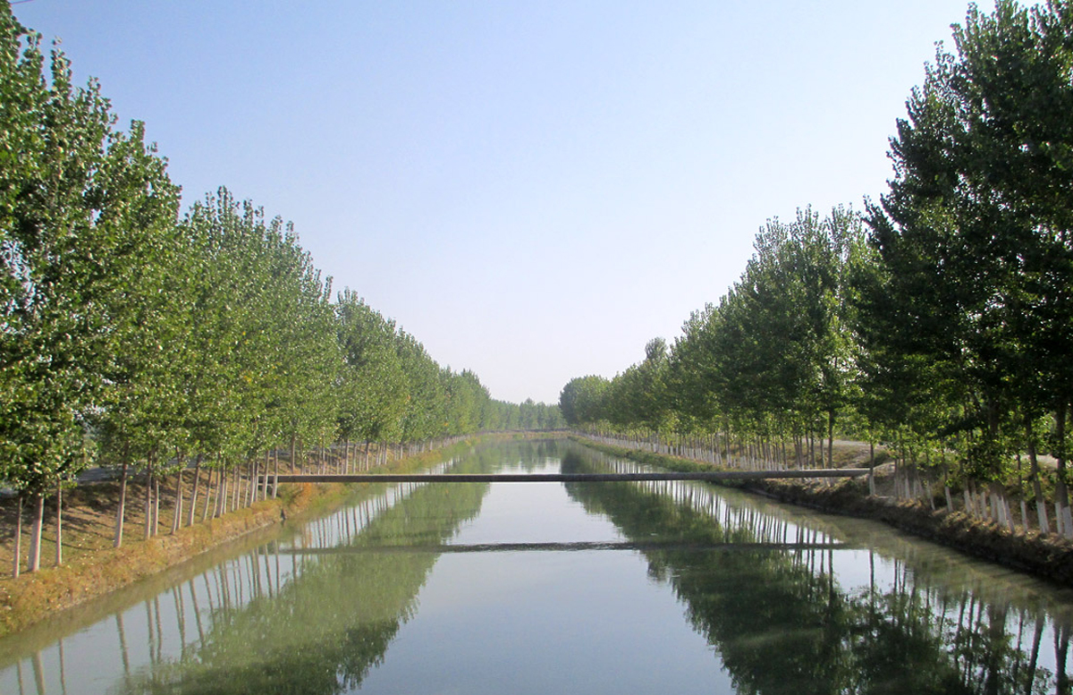 В Ферганском канале нашли тело утонувшего мужчины спустя 18 дней