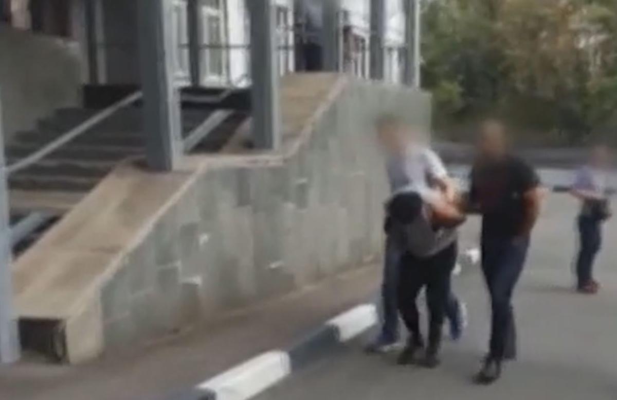 В Москве узбекистанец задушил 33-летнюю женщину