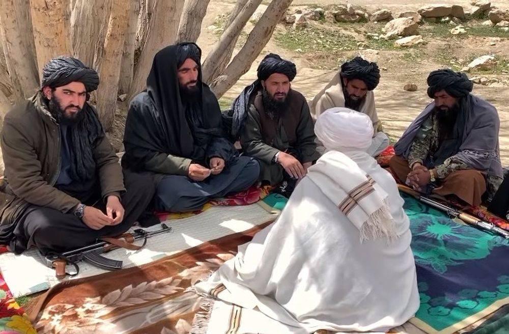 Талибы рассказали про дальнейший путь развития Афганистана