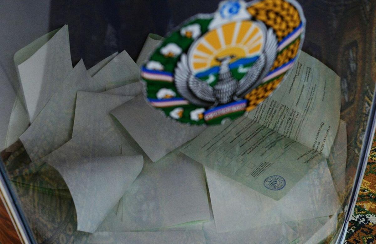 Спецкомиссия разрешила политическим партиям проводить массовые мероприятия в пандемию коронавируса