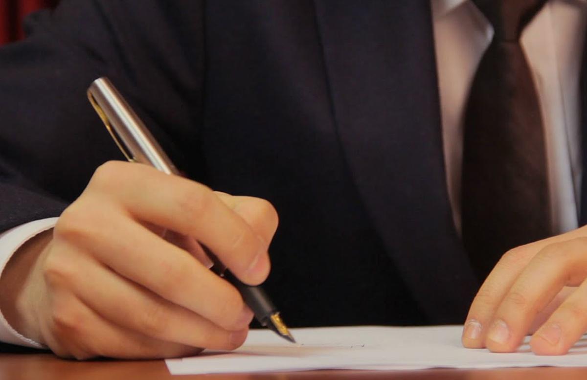 В Каракалпакстане на заместителя хокима наложили штраф