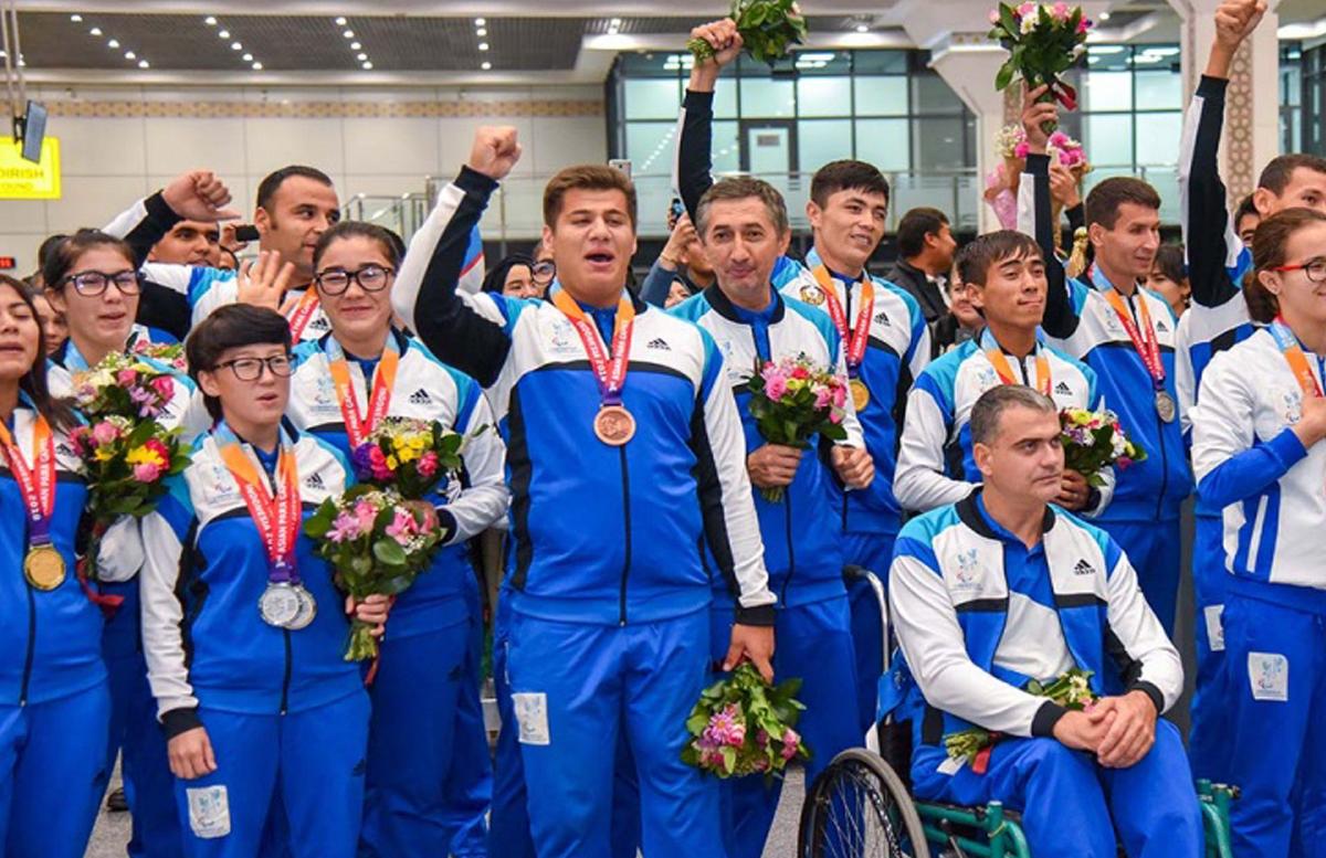Стало известно, сколько спортсменов отправятся на Паралимпиаду в Токио