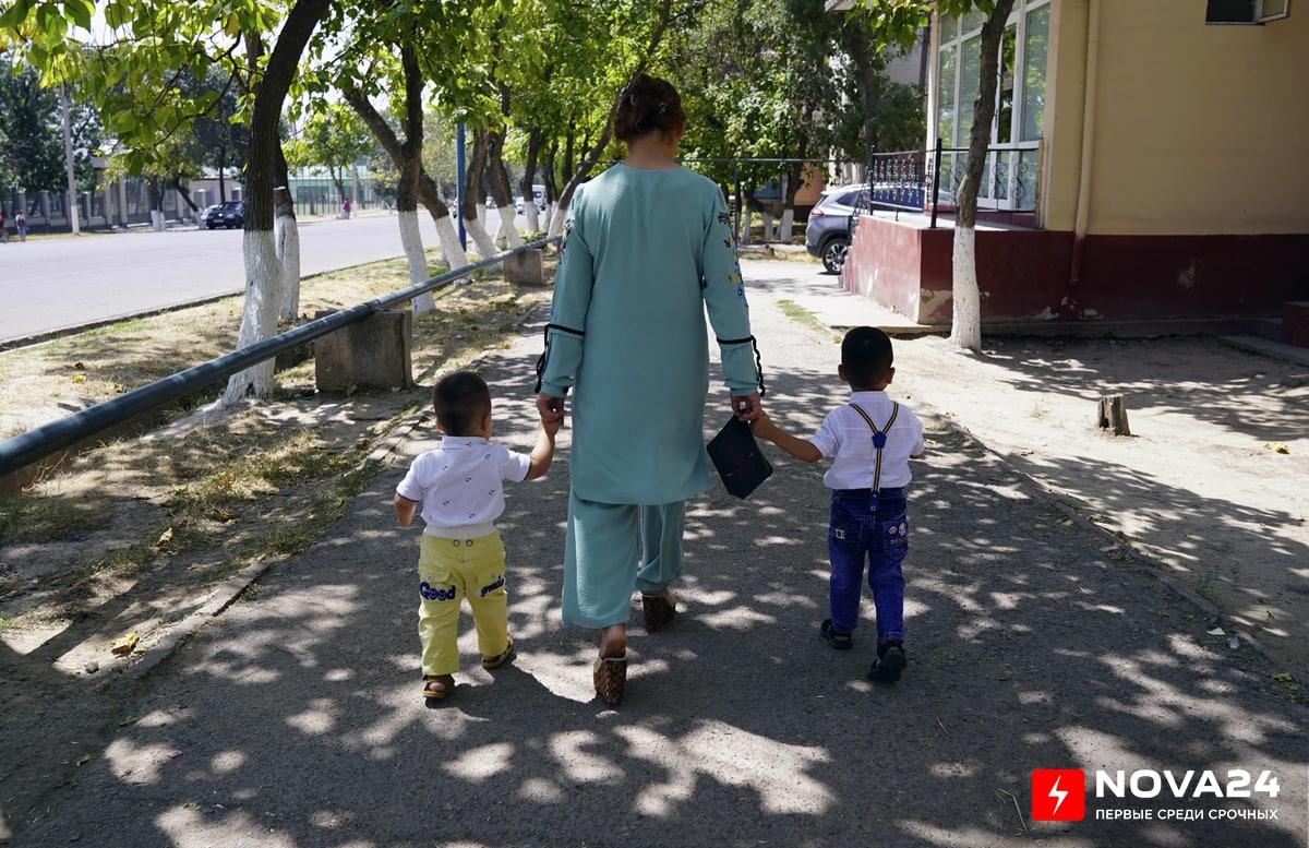 В Узбекистане увеличили возраст по выплатам для потерявших кормильца детей