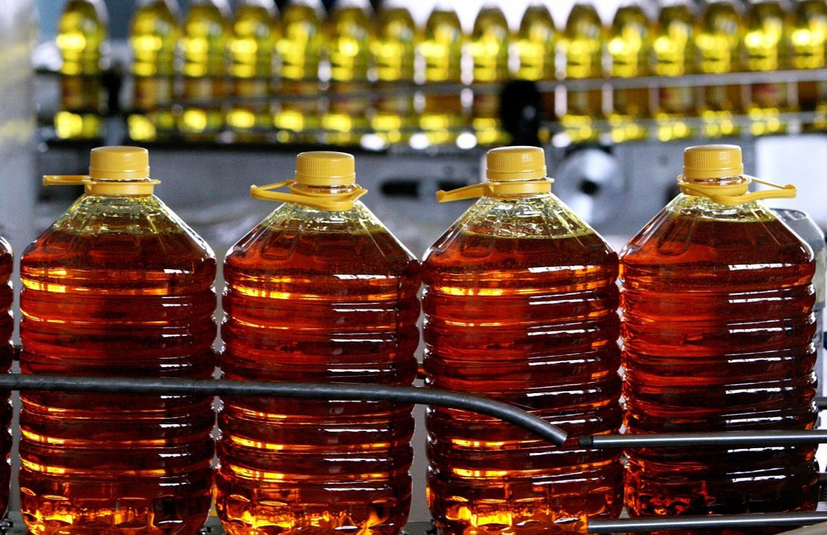 Стали известны главные покупатели узбекской масложировой продукции