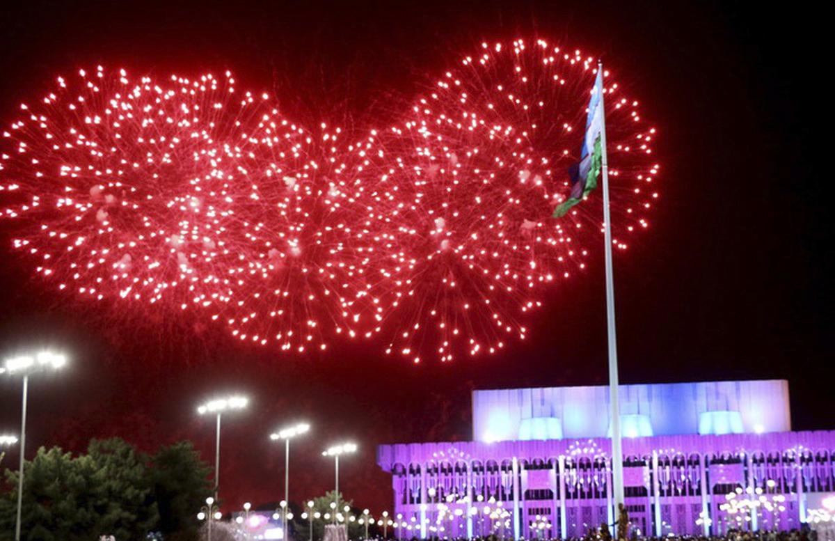 День Независимости Узбекистана отметят на новой площадке