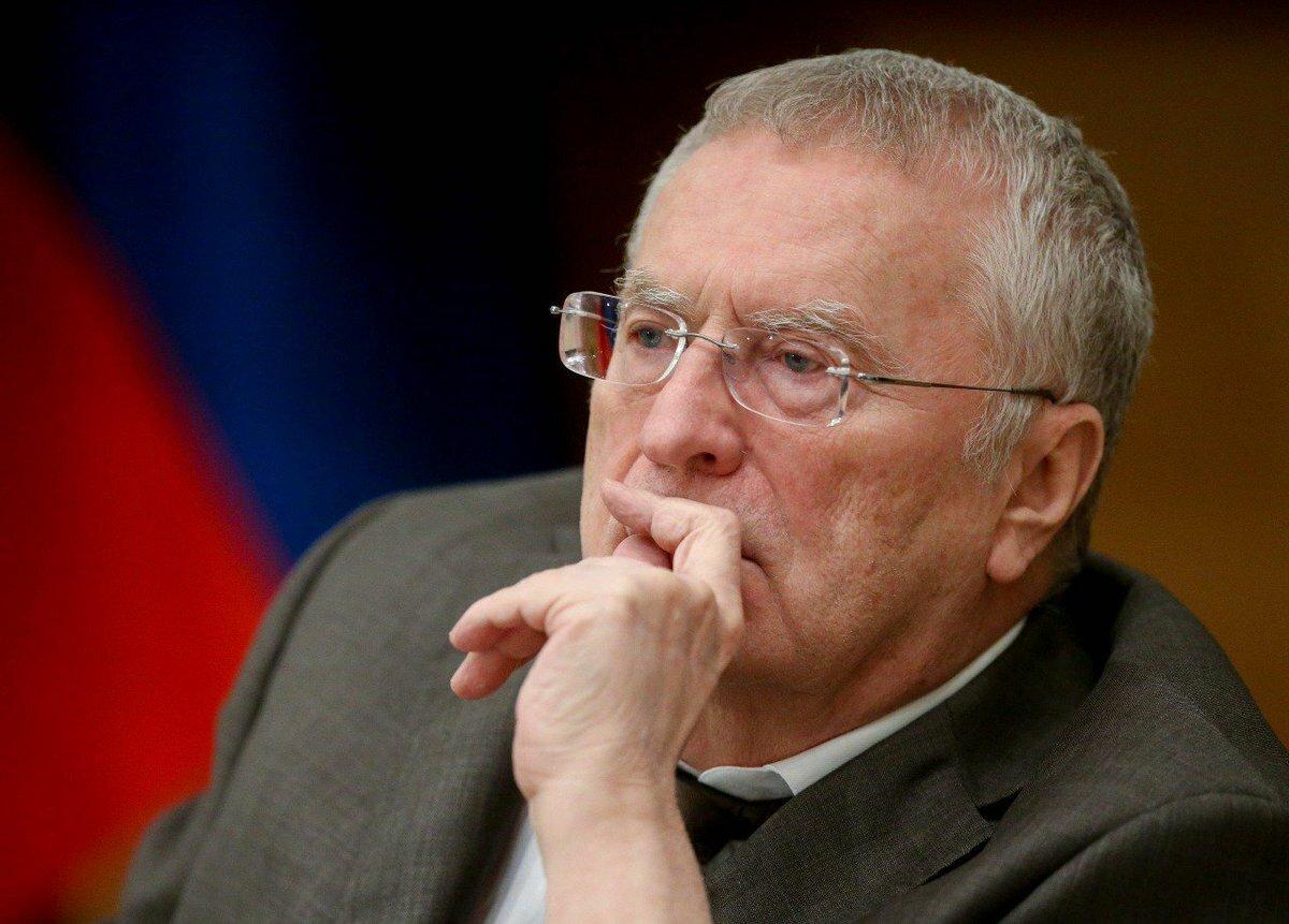 Жириновский предложил три варианта решения афганского кризиса