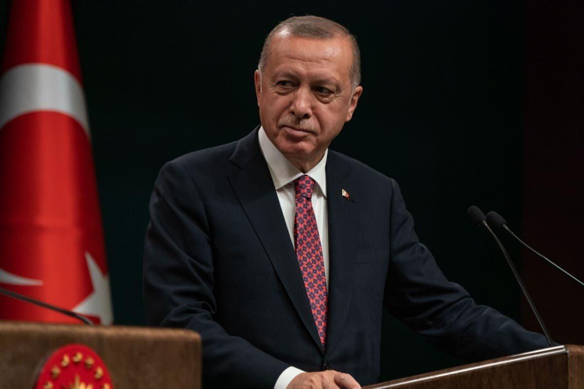 Эрдоган заявил о готовности сотрудничать с талибами