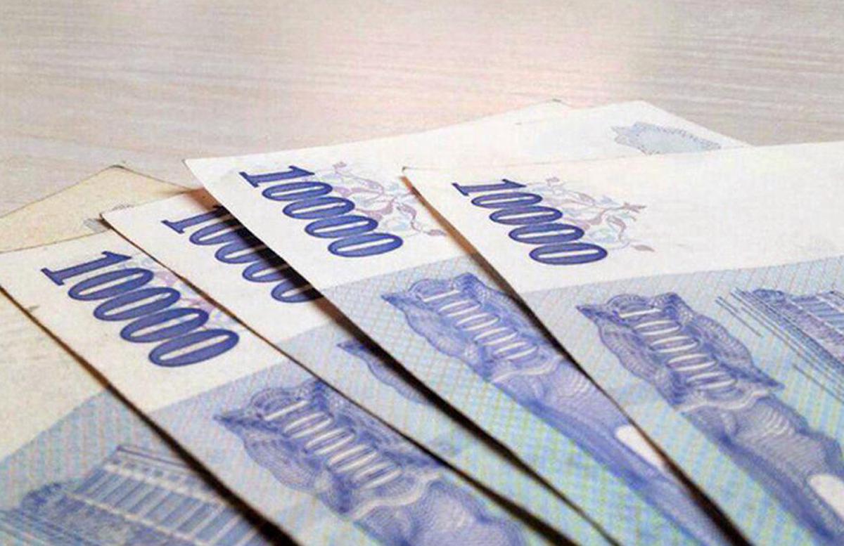В Узбекистане могут появиться новые купюры номиналом 5000 и 10 000 сумов