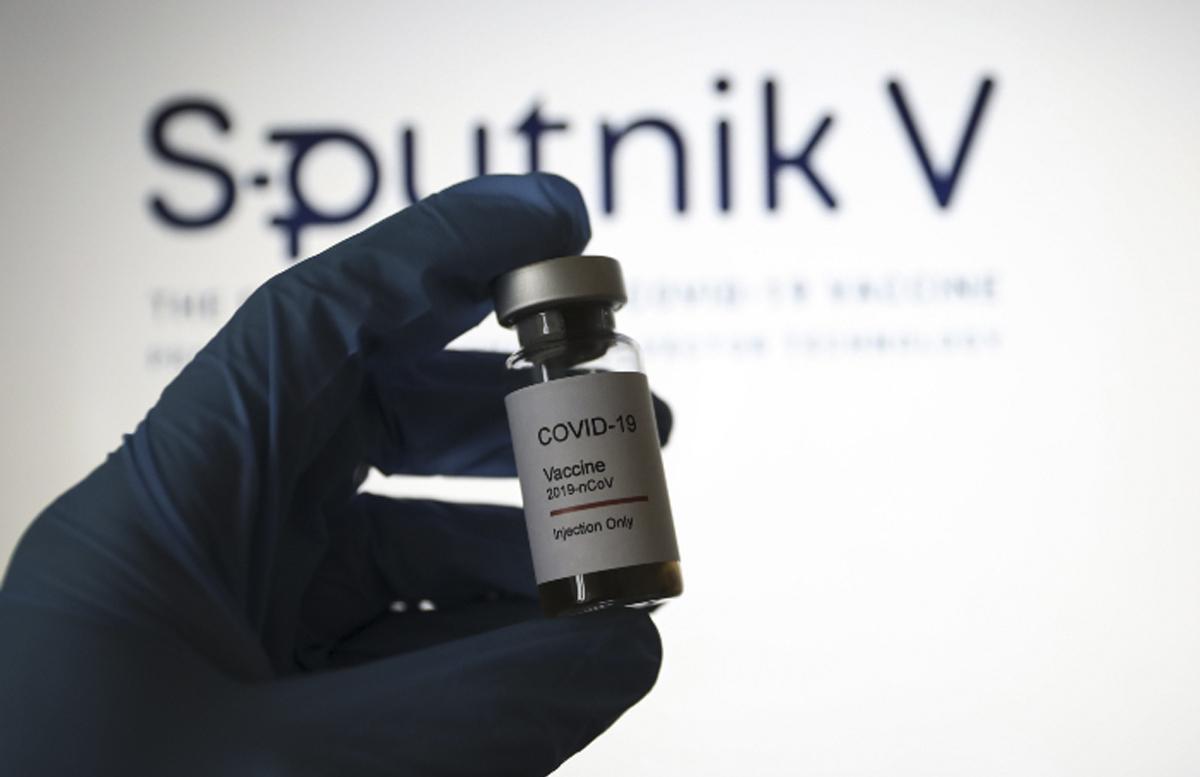 «Спутник V» модифицировали под «дельта-штамм» коронавируса