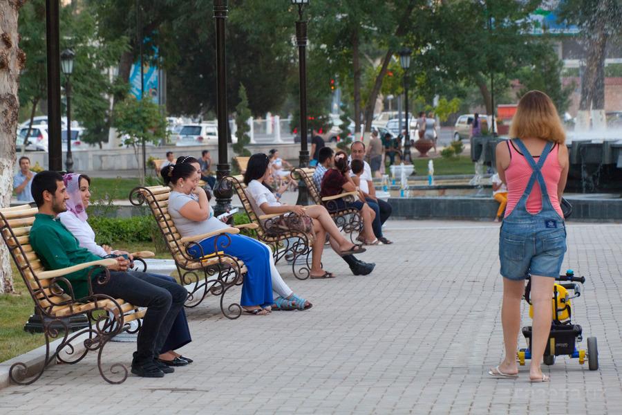 В Госкомстате подсчитали этнический состав населения Узбекистана
