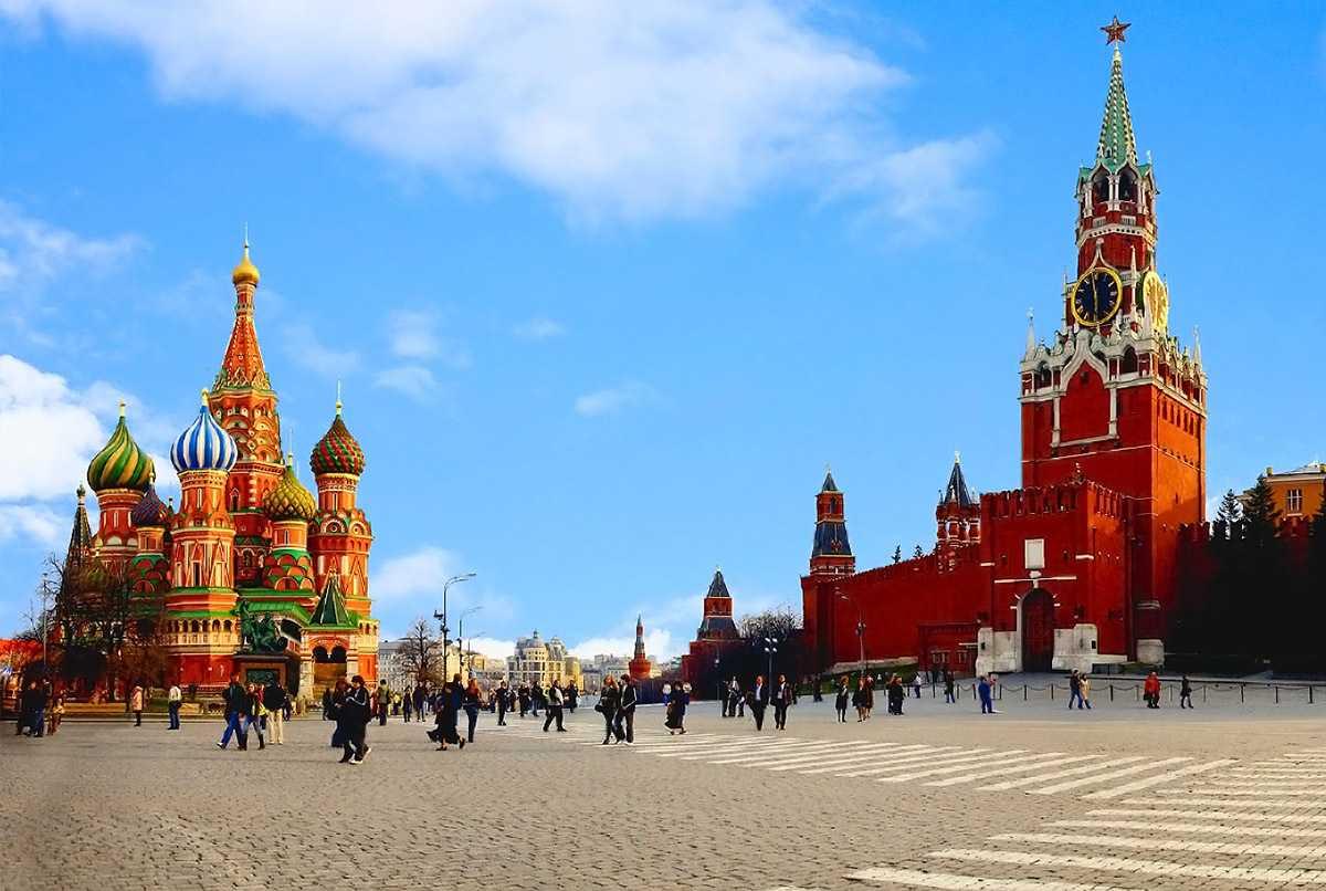 Россия планирует закрыть въезд в страну для некоторых граждан
