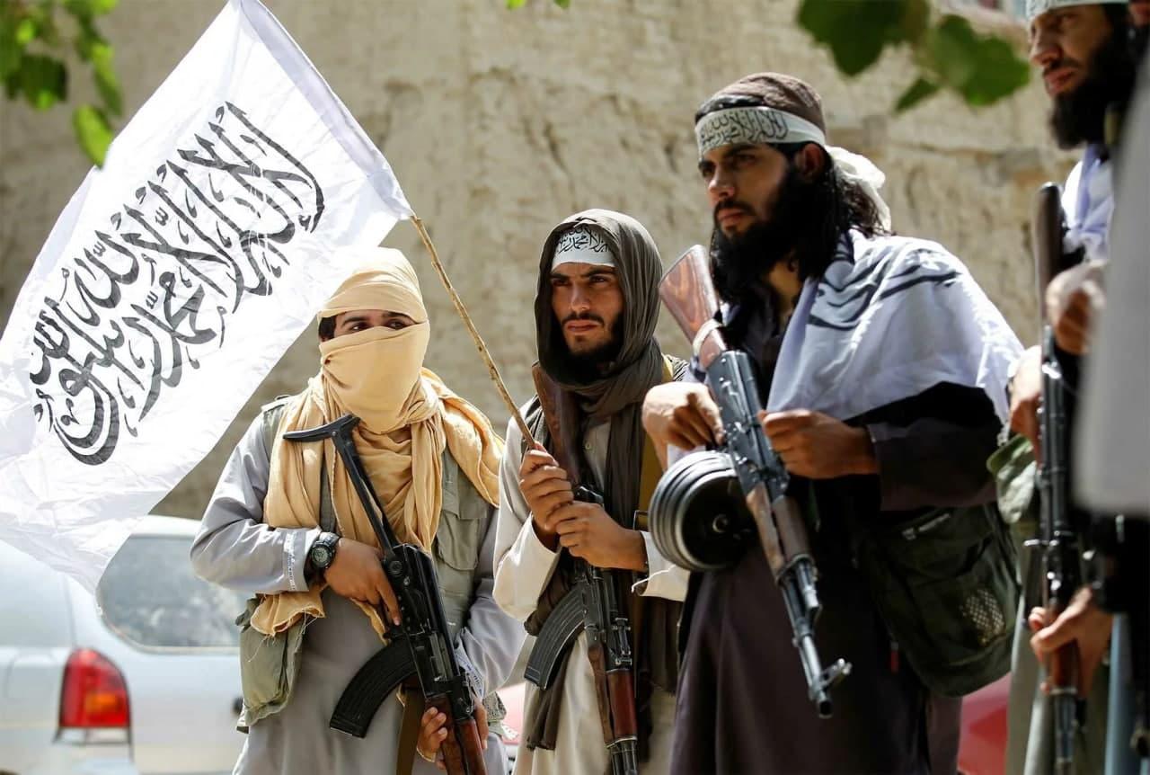 Талибы издали декларацию ко Дню Независимости Афганистана