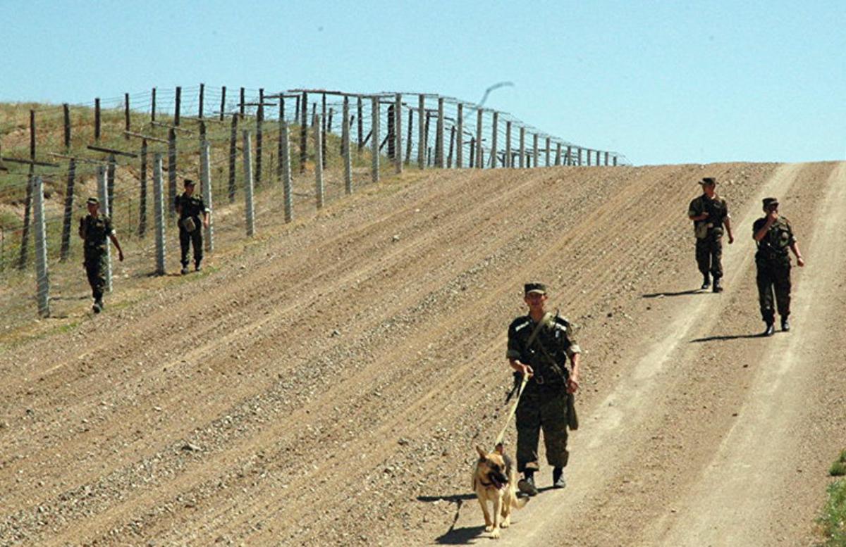 МИД Узбекистана прокомментировали ситуацию с беженцами из Афганистана