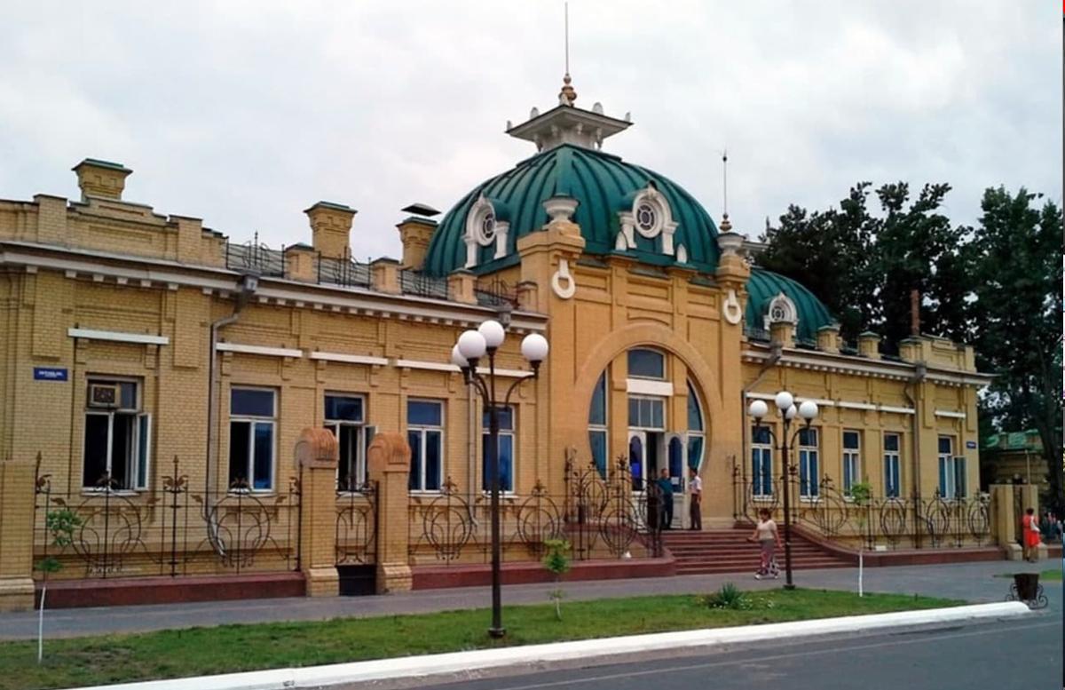 В «Узбекистон темир йуллари» опровергли причастность их сотрудника к задержанию первого замхокима Коканда