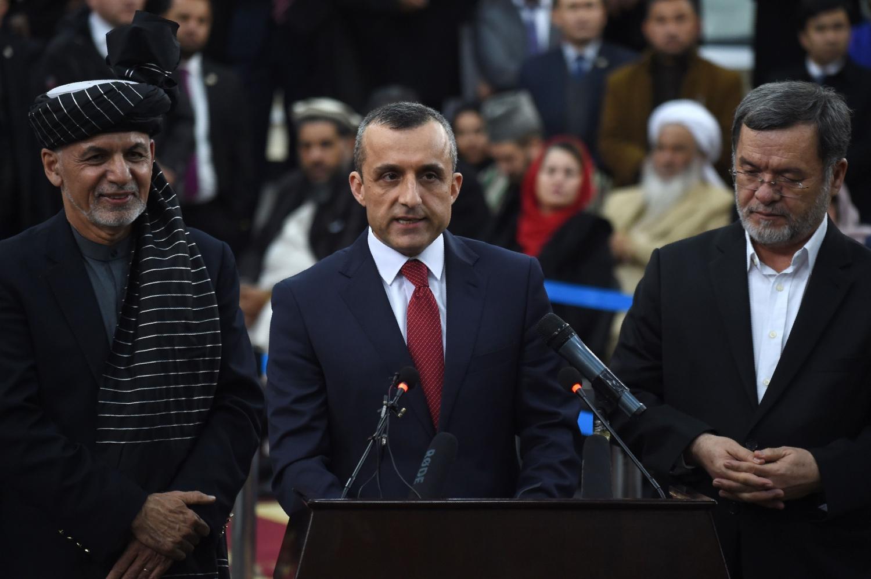 Вице-президент Афганистана отказался повиноваться талибам