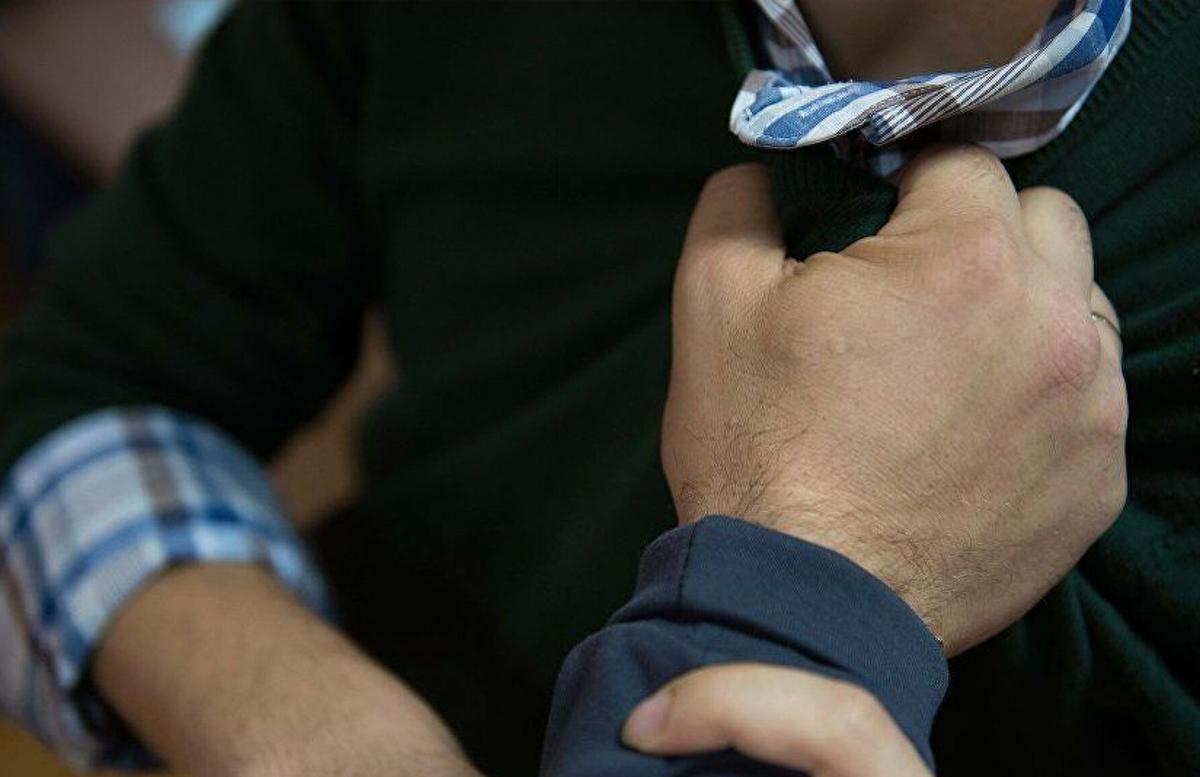 В Самарканде задержали восемь «хулиганов», беспричинно избивших несколько человек