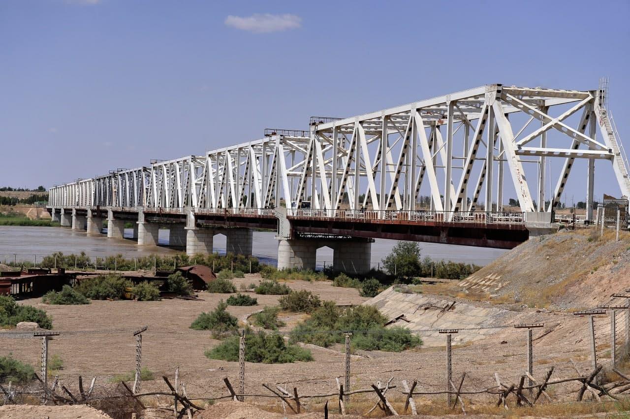 Узбекистан одним из первых начал привлекать внимание стран региона к афганскому конфликту