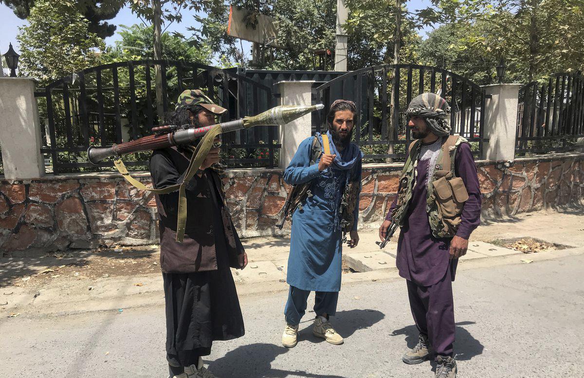 Талибы представят новую систему управления Афганистаном