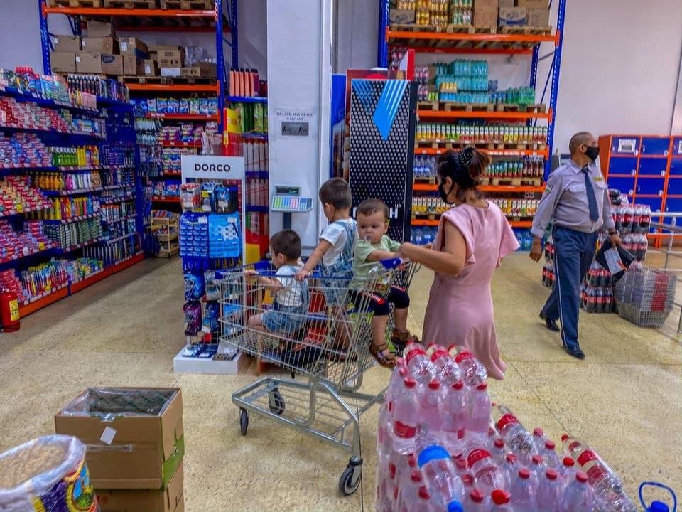 Узбекистан и Казахстан избежали серьезного снижения товарооборота в пандемию