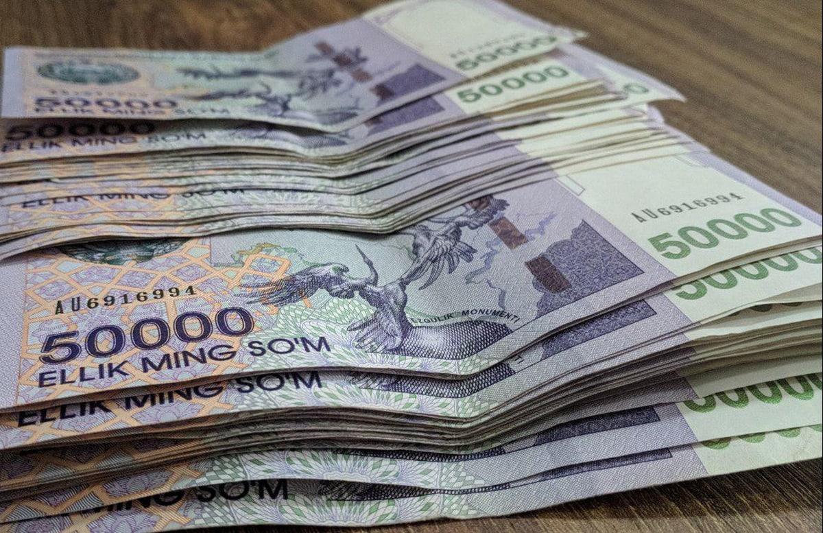 В предприятиях химпромышленности пытались украсть более 4 миллиардов сумов