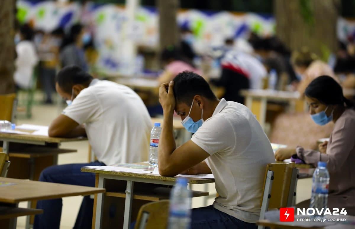 Стало известно, когда в Узбекистане организуют экзамены для перевода в другие вузы