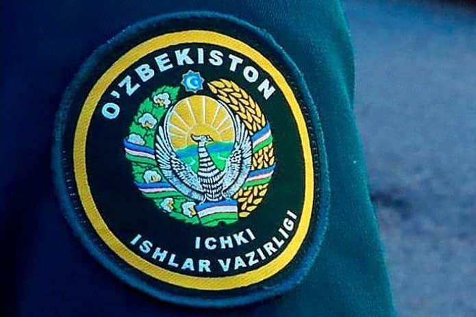 В Ташобласти задержали группу экстремистов