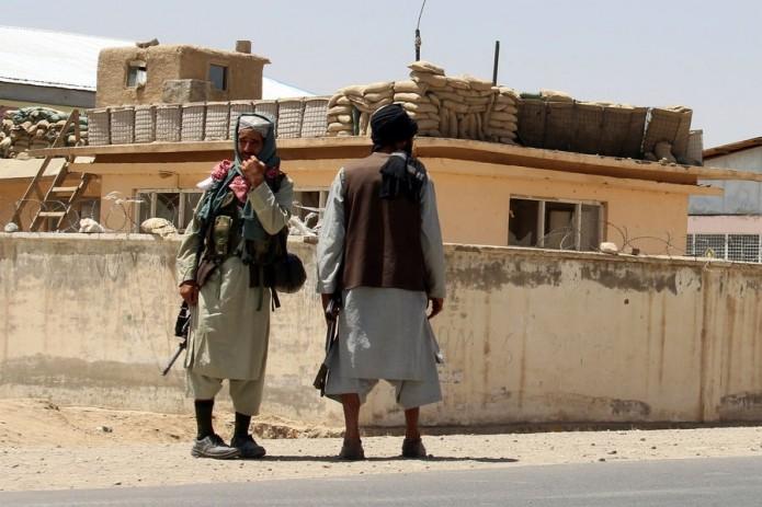 Ситуация в Афганистане создала благоприятную обстановку для активизации террористов
