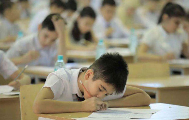 Десятки тысяч детей прошли во второй этап экзаменов для поступления в президентские школы