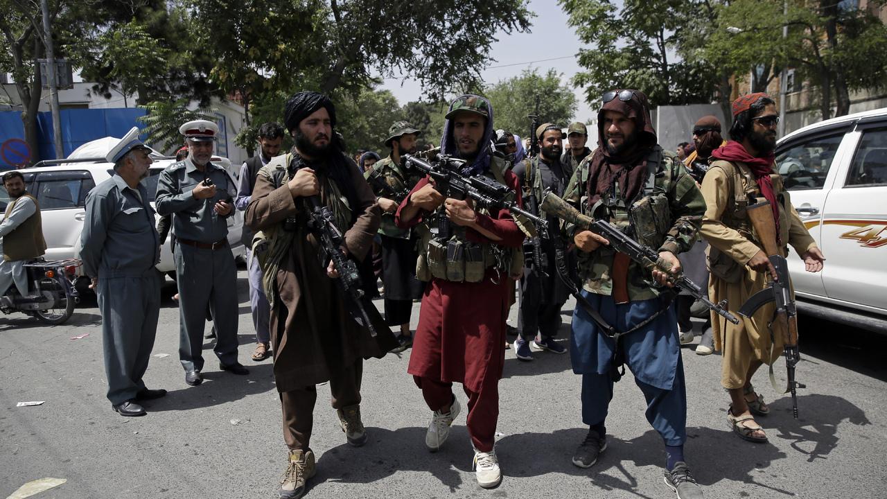 Талибы дали лидеру сопротивления четыре часа на сдачу провинции Панджшер