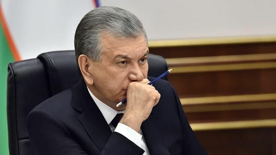 Шавкат Мирзиёев примет участие во внеочередном саммите глав государств ОДКБ