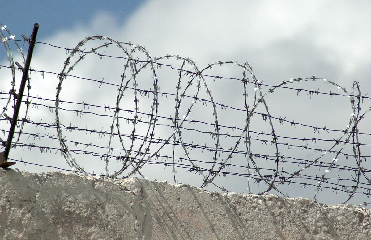 В Генпрокуратуре опровергли информацию о самоубийстве 19-летнего заключённого