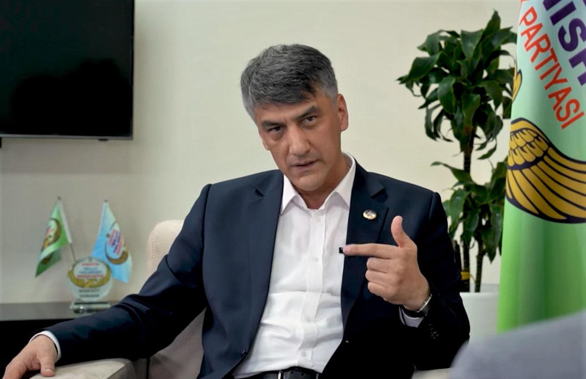Алишер Кадыров прокомментировал сообщения о принудительном сборе подписей в его поддержку