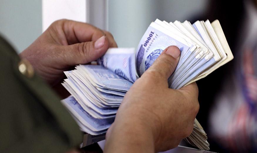 Экономическое состояние узбекистанцев не готово к увеличению БРВ, — НДПУ