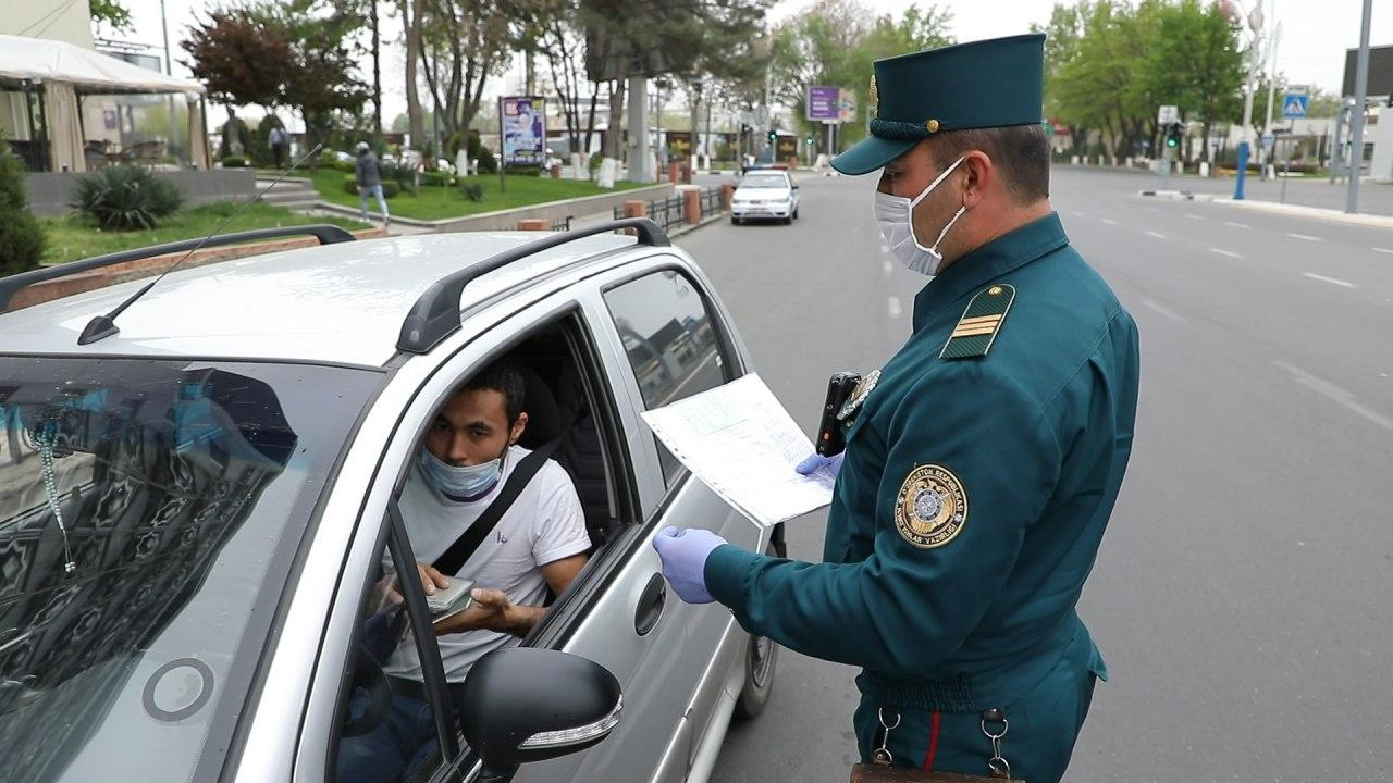В столице за сутки выявили больше двух тысяч нарушений ПДД