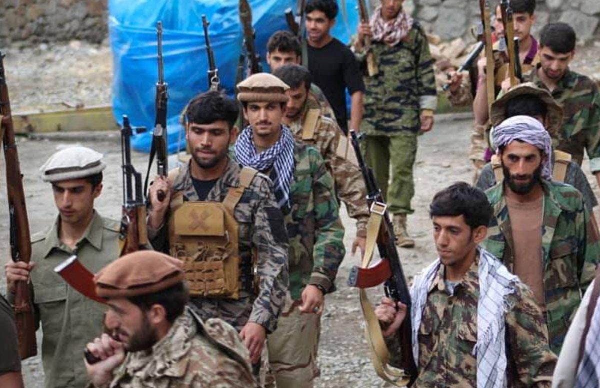 Талибы так и не смогли войти в провинцию Панджшер