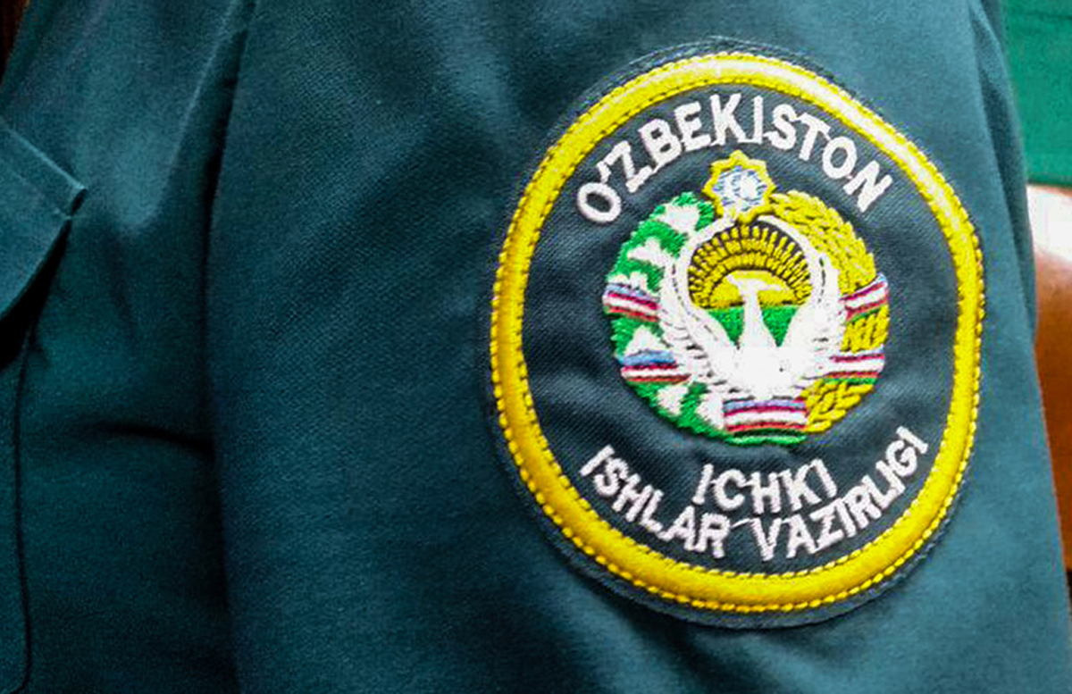 МВД прокомментировало ситуацию о избиении двух братьев в Каракалпакстане