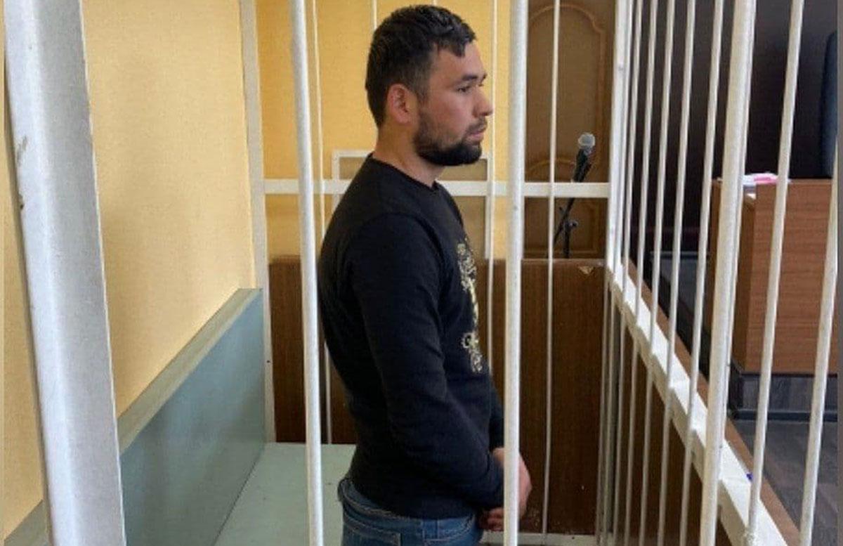 В Петербурге мигрант из Узбекистана изнасиловал нескольких женщин