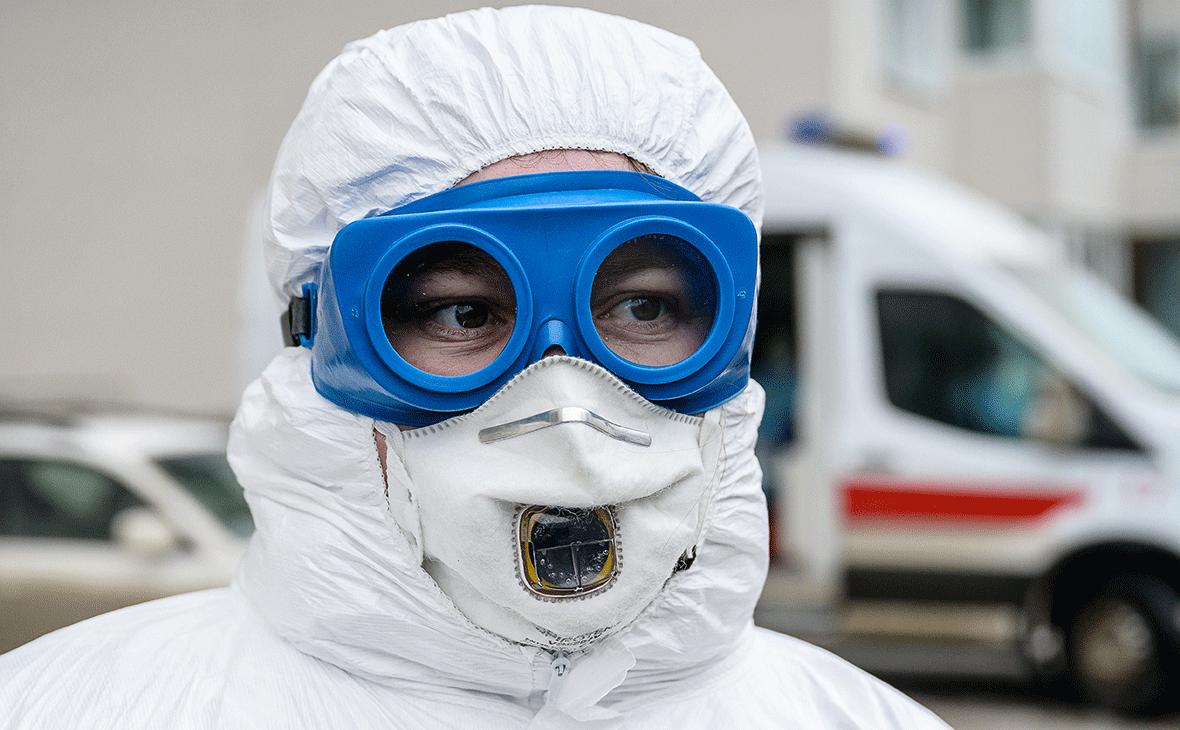 Выяснилось, что нужно делать после контакта с зараженными коронавирусом
