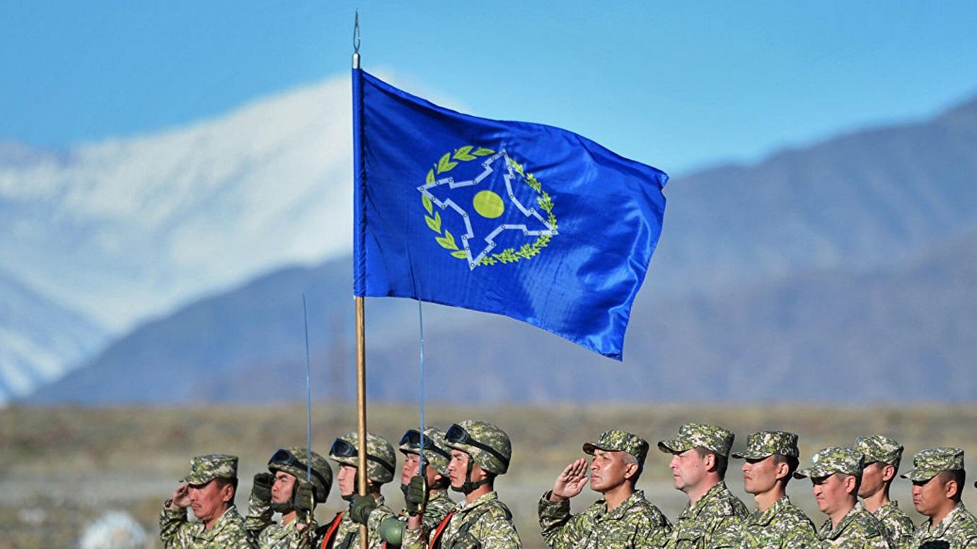 Генсек ОДКБ заявил о готовности к сотрудничеству с Узбекистаном