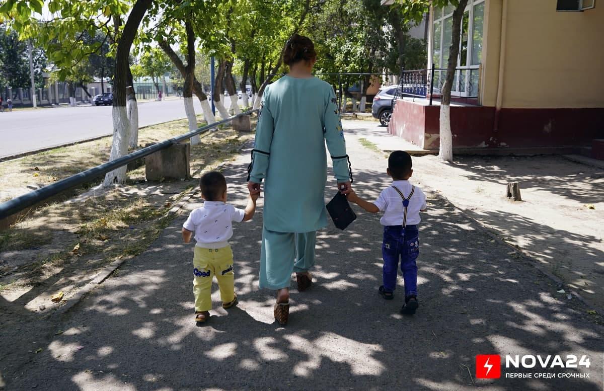 В Узбекистане озвучили плотность населения