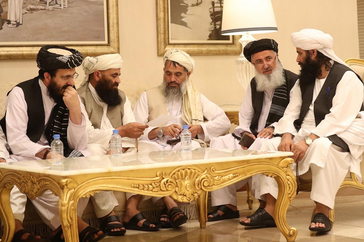 Талибы определились с системой власти в Афганистане